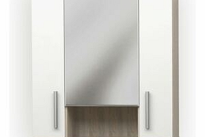 Zrcadlová skříňka LINDA LI01...