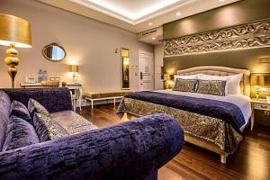 Budapešť přímo v centru v přepychovém Prestige Hotelu Budapest ****superior s neomezeným wellness +…...