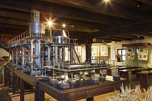 Návštěva muzea piva v Plzni s točeným pivem v ceně...