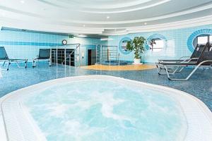 Polsko v historickém městě blízko Vratislavi: 4* Qubus Hotel Legnica s wellness a polopenzí + dítě…...