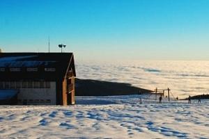 Levná zimní dovolená na vrcholcích Krkonoš...