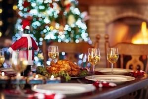 Krkonoše: Vánoční pobyt v Hotelu SPA Bílý Hořec *** se slavnostní večeří, polopenzí a neomezeným…...