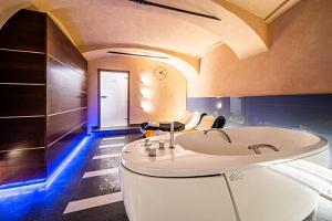 Vysočina u Telče: Léčebný či relaxační pobyt v Hotelu Wellness Harmony **** se 4 procedurami a…...