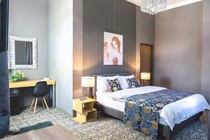 Mariánské Lázně luxusně: Hotel DaVinci **** s privátním wellness, bazénem, procedurami a polopenzí...