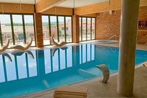 Jižní Morava: Valtice v luxusní Prosecco Residenci Marko *** s wellness (bazény, vířivka), hřištěm…...