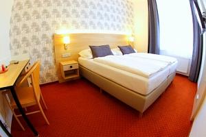Lázeňský pobyt v Mariánských Lázních v Hotelu Flora *** s neomezeným bazénem, až 20 procedurami a…...