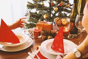 Krkonoše: Vánoce či Silvestr v Penzionu Eden s polopenzí, konzumací kávy a čaje + 50% sleva na…...
