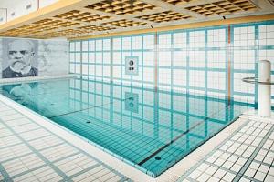 Karlovy Vary: Hotel Dvořák Spa & Wellness **** s bazénem, saunou, thajskou masáží a hernou pro děti…...