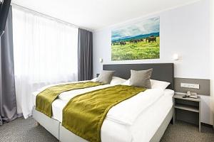 Skvělý odpočinek u Brněnské přehrady ve zrekonstruovaném Hotelu Atlantis *** s wellness a polopenzí...