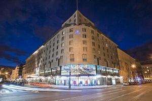 Praha přímo v centru v luxusním Hotelu Hilton Prague Old Town ***** se snídaní, neomezeným wellness…...