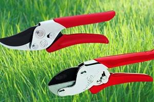 Zahradní nůžky WOLF-Garten...