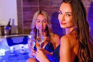 Jablonec nad Nisou: Dokonalý relax v Hotelu Rehavital *** s wellness, masáží, vstupem do Zoo a…...