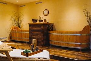 Mariánské Lázně: Luxusní Hotel La Passionaria **** s bazénem, 2 procedurami, transferem z nádraží +…...