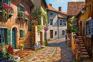 Malování podle čísel B07333 a poštovné ZDARMA!...
