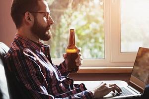 Domácí degustace piva + 6 pivních speciálů...