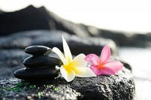 Havajská masáž LOMI LOMI...