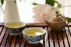 Online čajový kurz s vítězem Tea Master Cupu...