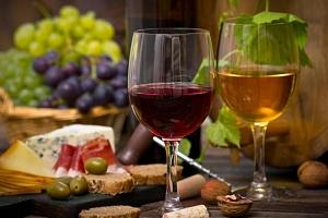 Vinařský kurz s ochutnávkou vín...
