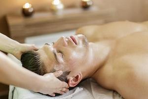Kancelářská relaxační masáž...