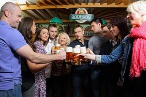 Prohlídka pivovaru Radegast s ochutnávkou...