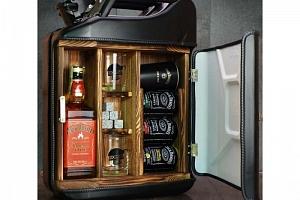 Kanystr bar Jack Daniel's Fire...