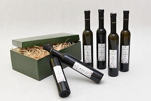 Dárkové balení 6 vín z vinařství Maláník-Osička...