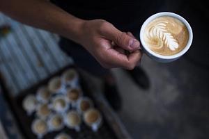 Exkurze do světa kávy...