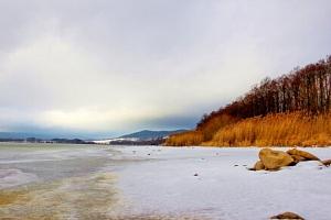 Šumava: Pobyt jen 300 m od jezera Lipno a u turistických tras v Penzionu Rex s polopenzí...