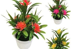 Umělé květiny UKM439 a poštovné ZDARMA!...