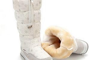 Dámské zimní boty Leeann a poštovné ZDARMA!...