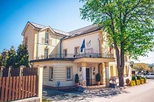 Adršpach: Hotel Tommy *** s polopenzí včetně nápojů a vstupem do wellness centra s bazénem i…...