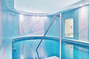 Mariánské Lázně přímo v centru v Hotelu Sun Palace Spa & Wellness **** s bazénem, procedurami a…...
