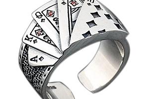 Pánský prsten Peter a poštovné ZDARMA!...