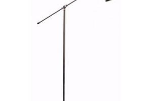 Ideal Lux NEWTON PT1 NICKEL LAMPA STOJACÍ 015286...