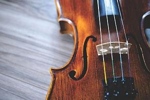 Online kurz hry na housle...