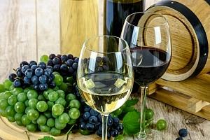 Degustační balíček vín z Gruzie s online výkladem...