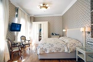 Karlovy Vary: Relaxační pobyt ve Spa Hotelu Schlosspark **** s polopenzí, bazénem i saunou + až 6…...