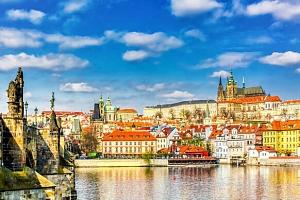 Pension Lucie**** v Praze se snídaní a platností až do prosince 2021...