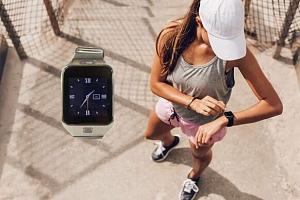 Inteligentní smart hodinky pro děti a dospělé...