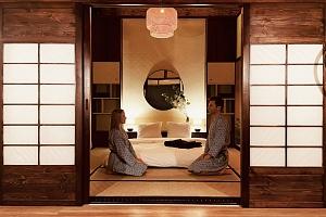 Noc se zážitkem pro pár v brněnském OROOM: Japonsko...