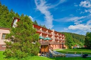 Slovensko: Javorníky v Hotelu Podjavorník s obědovým balíčkem na výlety, 7 různými slevami a…