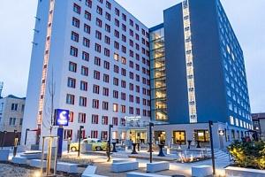 Praha jen 6 km od centra: Comfort Hotel Prague City East *** se snídaněmi, fitness centrem a herní…...