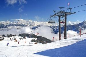 Parádní zima v Alpách u sjezdovek: Hotel Tauplitzerhof *** s neomezeným wellness, slevovou kartou a…...
