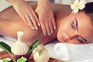 Lymfatická ruční masáž 60 min – vybrané tělesné partie...