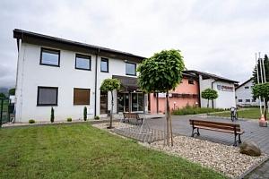 Pobyt v krásné přírodě u Trenčianských Teplic: Hotel Dynamic *** s polopenzí a novým privátním…...