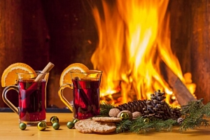 Bad Gastein: Vánoce a Silvestr v CESTA GRAND Aktivhotelu & Spa ****+ s termálním wellness a bohatým…...