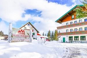 Rakousko: Hotel Berghof Mitterberg *** s neomezeným wellness, polopenzí, ski busem a slevou do ski…...