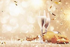 Jižní Čechy: Silvestr v Písku v Hotelu Cade *** se snídaní, silvestrovským programem, vínem i kávou...